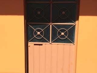 Casas de estilo rústico de Taller Esencia Rústico
