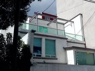 Casas de estilo minimalista de Taller Esencia Minimalista