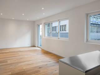 Modern Living Room by dreipunkt ag Modern