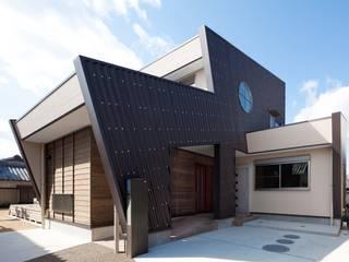 株式会社タバタ設計 Casas asiáticas