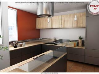 ArchiDeco KitchenBench tops