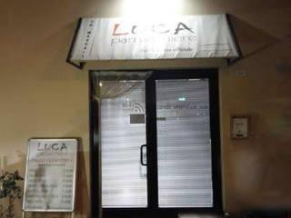 Dal progetto su carta alla realizzazione Negozi & Locali commerciali moderni di lar luce alto rendimento srl Moderno