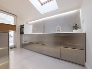INTERNO ITALIANO ZETAE Studio Cucina moderna