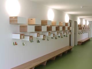 Escolas  por Tuba Design