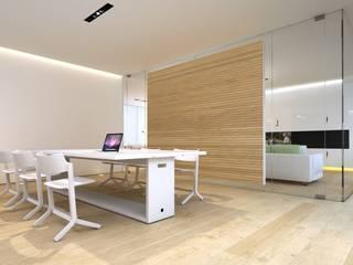 Estudios y oficinas de estilo  por chiara grassi