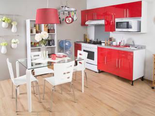Cocina vanguardista de Idea Interior Moderno
