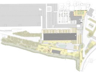 Hotel Gaya Mediteran Oleh Habitat Arquitectura Paisagista Mediteran