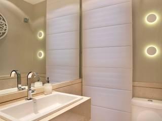 APM INTERIORES:  tarz Banyo, Klasik