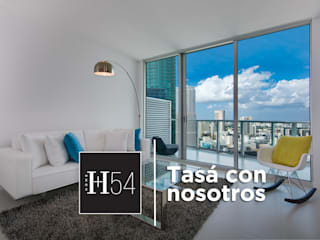 Home54 Salon moderne