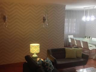 Silvia Home Decor Living roomLighting
