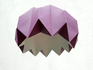 Modelo Manantial Dual Color:  de estilo  por Izumi