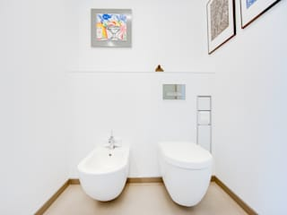 Modern style bathrooms by Fritz Geske GmbH Modern