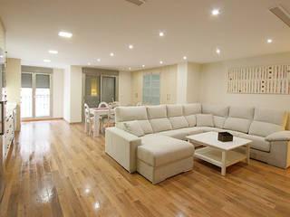 Novodeco Modern living room