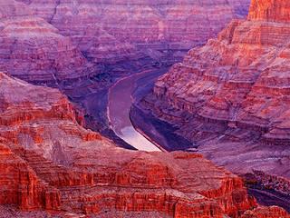 Gran Cañon, Nevada-USA.:  de estilo  por FotoKunst Gallery