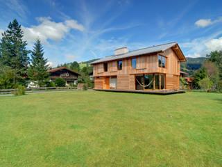 Modern home by vonMeierMohr Architekten Modern