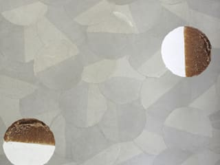 Élitis Walls & flooringWall & floor coverings Metallic/Silver