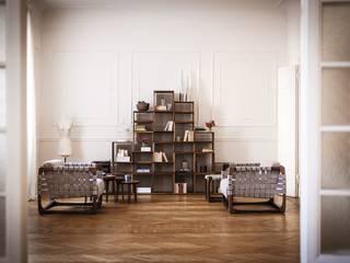 Salon de style  par Riva1920