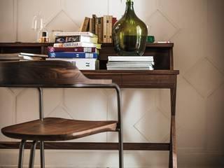 Navarra design C. R. & S. Riva1920 Riva1920 Studio moderno Legno massello