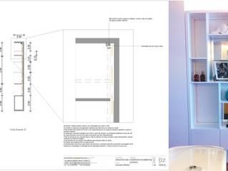 Uma decoração depurada Architect Your Home