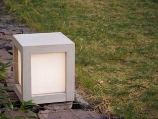 """Lichtwürfel """"Meerlicht"""":   von BETONIU GmbH"""