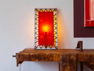 Iron Light par Wargnies Dylan Industriel