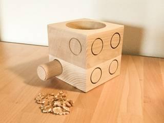 Mordado Contesini Studio & Bottega CucinaUtensili da cucina Legno massello Effetto legno