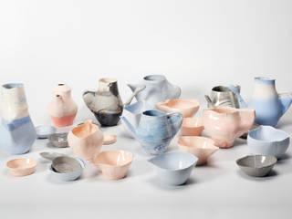 Teapot'set:   por João Abreu Valente,Moderno