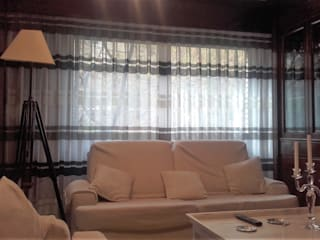 de Navarro valera cortinas y hogar Mediterráneo