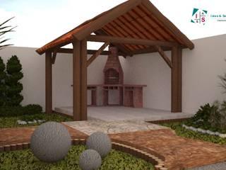 Casas de estilo clásico de ISLAS & SERRANO ARQUITECTOS Clásico