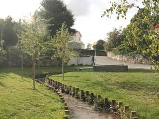 Habitat Arquitectura Paisagista Event venues