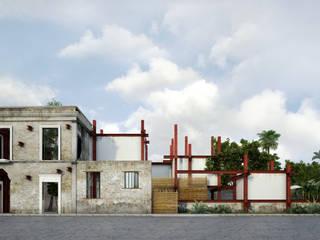 mousa / Inspiración Arquitectónica Rustikale Häuser