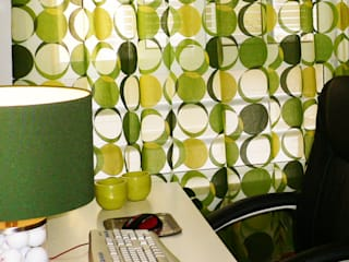 Study/office by maria inês home style,