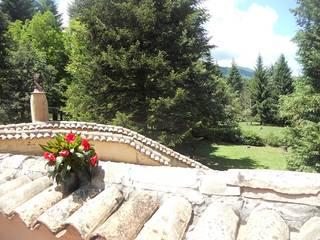 La casa per il tuo relax a un'ora da Roma immobiliare sublacense GiardinoFioriere & Vasi