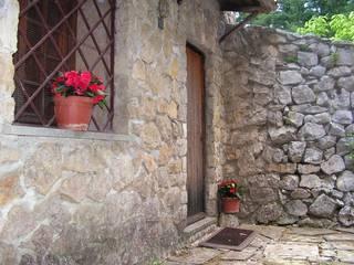 La casa per il tuo relax a un'ora da Roma immobiliare sublacense Finestre & PortePorte
