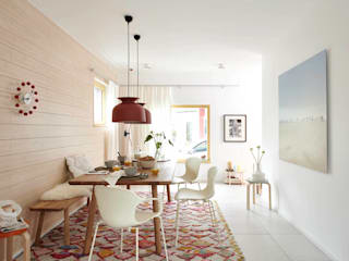 Modern dining room by Burkhard Heß Interiordesign Modern