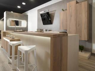 Modern Kitchen by Lebana Modern