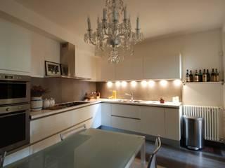 Classic style kitchen by STUDIO ARCHIFIRENZE Classic
