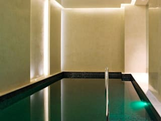 Culross Street, Mayfair Aqua Platinum Projects Pool