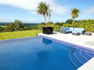 Treveuex Hill Aqua Platinum Projects Pool