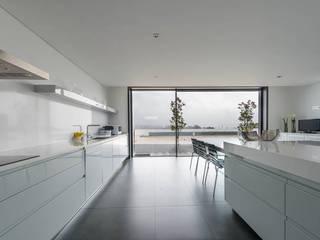 Dapur by BLK-Porto Arquitectura