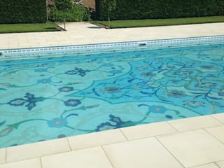 The Manor Aqua Platinum Projects Pool