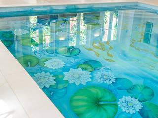 Swimming Pool - Bespoke :  Pool by Aqua Platinum Projects