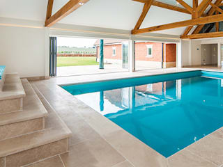 Ramsbury Aqua Platinum Projects Pool