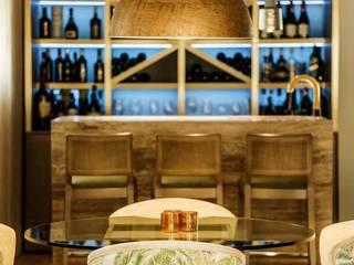Susana Camelo Wine cellar Copper/Bronze/Brass Amber/Gold