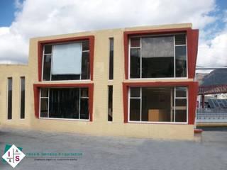 Colegio Superior de Odontología de Hidalgo de Estudio 289