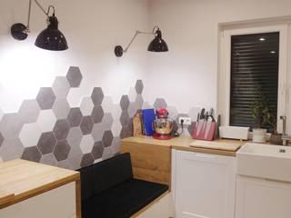 Moderne Küchen von NaNovo Modern