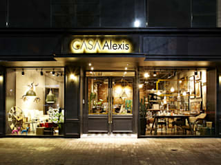CASA_ALEXIS by 2wavestudio (투웨이브스튜디오) 인더스트리얼
