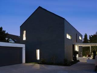 Houses by SIGRUN GERST ARCHITEKTUR,