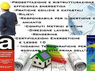 Offerta di Architetto Termografo Denise Vola