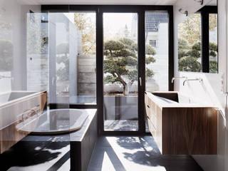 浴室 by meier architekten
